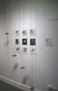 Untitled (New Faces Gallery Installation). 2011